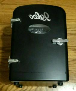 IGLOO MINI BEVERAGE REFRIGERATOR MIS129C - BLACK 4L 6 PACK