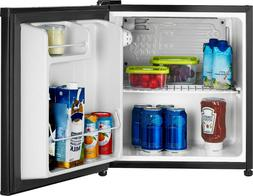 Mini Fridge 1.7 Cu. Ft. Mechanical Controls One Full-Width W