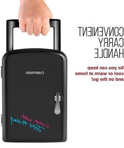 mini fridge for travel dorm home office