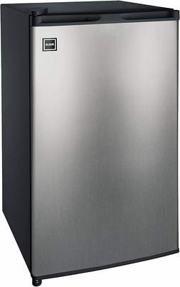 MRCA RFR322-B 3.2 Cu Ft Single Door mini Fridge, ideal for c
