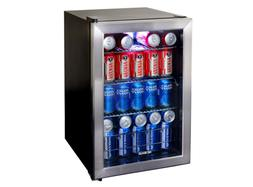 mini fridge refrigerator 84 can cooler compact