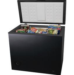 Mini Fridge Refrigerator Kitchen Dorm Chest Deep Freezer Ice