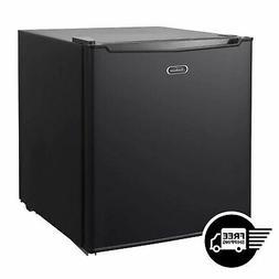 Mini Fridges - Sunbeam 1.7 cu ft Compact Dorm Refrigerator -