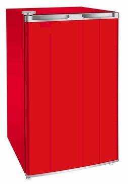 Mini Refrigerator, 3.2 Cu Ft Fridge Compressor Cooled and Re
