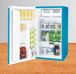 Mini Small Fridge Compact Food Refrigerator Kitchen Home Sin