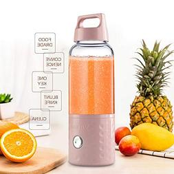 Vitamer Mini USB Rechargeable Juicer cup,Portable Personal S
