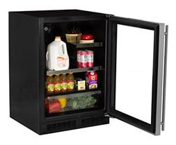 Marvel ML24BRP3LP Beverage Refrigerator with 60/40 Split Con