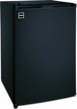 New 4.5 Cu Ft Single Door Mini Fridge Cooler Freezer Compact