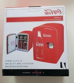 new 4 liter 6 can portable mini