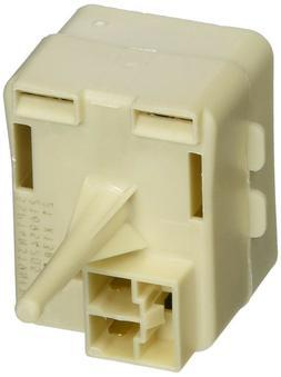 NEW ORIGINAL Whirlpool Refrigerator Start Device + Free Capa