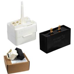 NEW REPLACEMENT for Whirlpool Fridge Start Device - WPW10197