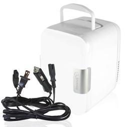 Zone Tech Portable Mini Fridge Cooler Warmer Car Boat Home O