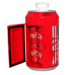 Guay Outdoors Portable Mini Fridge Thermoelectric Can Cooler