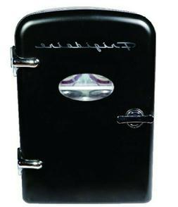 Frigidaire Portable Retro 6-can Mini Fridge EFMIS129 ALL COL