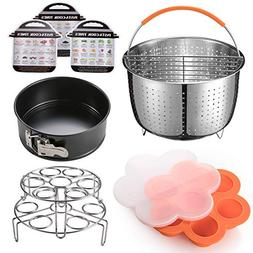Pressure Cooker Accessories Set, Compatible with Instant Pot