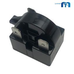 PTC Compressor Start Relay QP2 4R7 For Ohm EdgeStar Danby Su