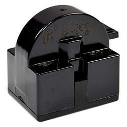 HQRP QP2-4.7 4.7 Ohm 1-Pin PTC Starter/Start Relay Replaceme