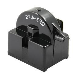 QP2-4.7 Start Relay Refrigerator PTC FOR 4.7 Ohm 1 Pin Vissa