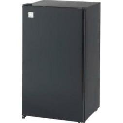 Avanti 3.4 Cu. Ft. Refrigerator with Chi