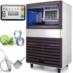 Igloo 4.6 cu. ft. Refrigerator and Freezer, Stainless Steel