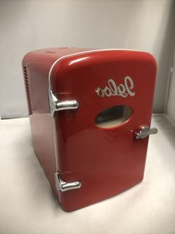 Retro ~ Igloo Mini Fridge ~ *MIS129C-Red* ~ 6 Can Beverage F