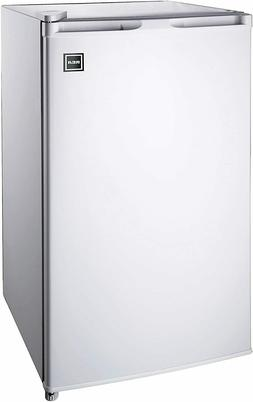 RCA RFR321-FR320/8 IGLOO Mini Refrigerator, 3.2 Cu Ft Fridge