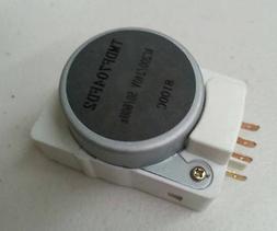 Sharp  Singer Whirlpool Mini Fridge Defrost Timer  TMDF704FD