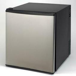 AVANTI SHP1702SS Superconductor Mini Refrigerator provides 1