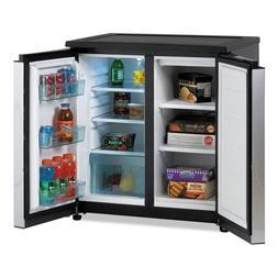 side refrigerator freezer