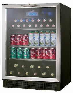 Danby Silhouette 23.88-inch 5.3 cu. ft. Undercounter Beverag
