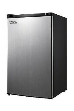 Single Door 4.4 Cu.ft Mini Fridge Small Compact Refrigerator