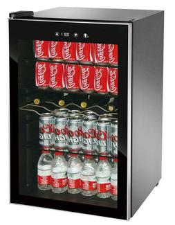 Small Refrigerator Personal Mini Fridge Home Bar Beverage Co