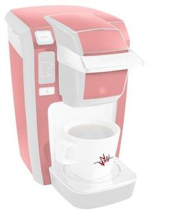Solids Collection Pink - Decal Style Vinyl Skin fits Keurig