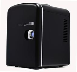 Uber Appliance UB, CH1 Uber Chill Mini Fridge 6, can portabl