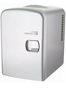 Uber Appliance UB-CH1 Uber Chill Mini Fridge 6-can portable