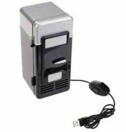 usb mini desk fridge drink