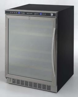 Avanti Wine Cooler - 46 Bottle - 2 Zone
